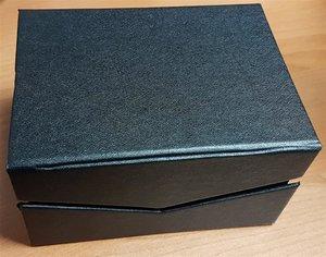 Crystal Cube 80x80x80mm