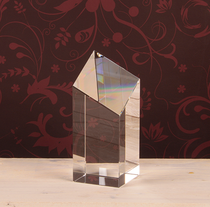 Slanted Top Award Medium 150x60x60mm