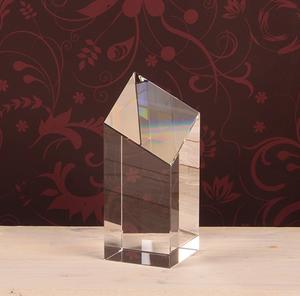 Slanted Top Award Medium 150x60x60mm