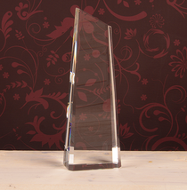 Obelisk Award 240x80x50mm