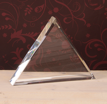 Triangle Award 195x150x40mm