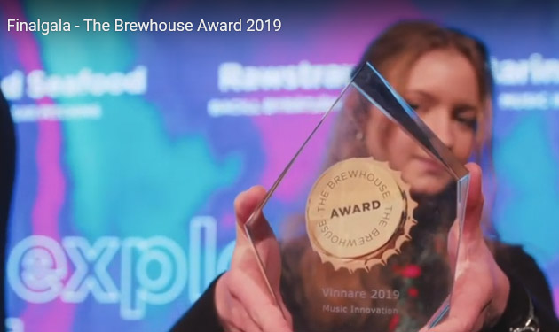 Brewhouse Awards